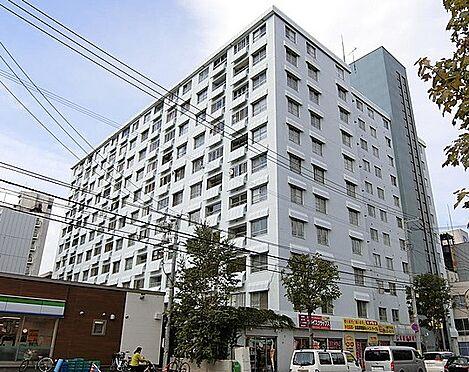 マンション(建物一部)-札幌市中央区南六条西9丁目 外観