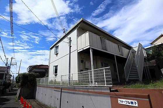 アパート-神戸市垂水区歌敷山1丁目 外観