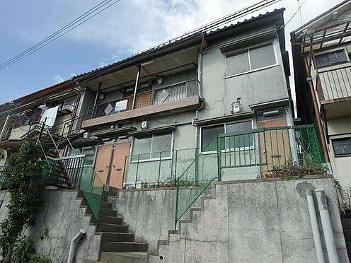 アパート-神戸市長田区明泉寺町2丁目 外観