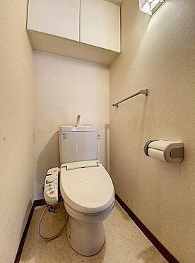 区分マンション-福岡市城南区別府4丁目 洗浄便座機能付きのお手洗いです♪