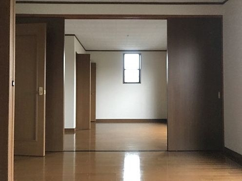 中古一戸建て-久喜市菖蒲町台 洋室