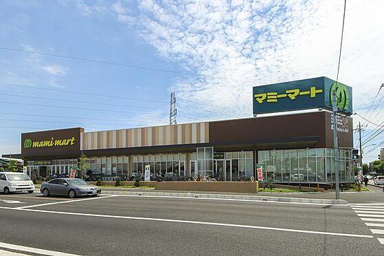 マンション(建物一部)-所沢市小手指町1丁目 マミーマート 所沢青葉台店(383m)