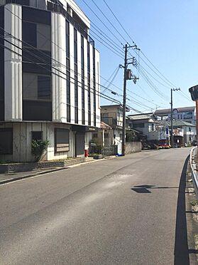 店舗付住宅(建物全部)-和歌山市小雑賀 日当たり、眺望、大変良いです。