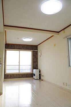 マンション(建物全部)-札幌市白石区菊水二条1丁目 居間