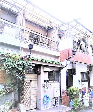 建物全部その他-大阪市平野区喜連2丁目 外観