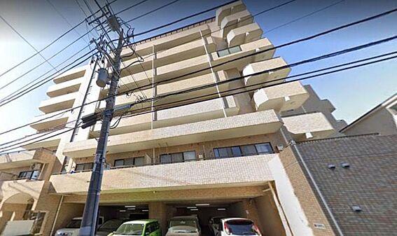 マンション(建物一部)-横浜市鶴見区生麦4丁目 外観