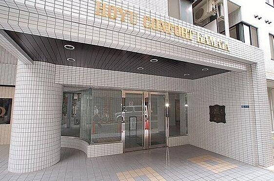 マンション(建物一部)-大田区西蒲田7丁目 居間