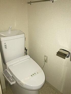 マンション(建物全部)-松戸市大金平2丁目 トイレ