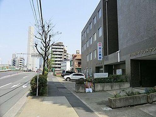 マンション(建物一部)-渋谷区神山町 周辺環境:井上病院