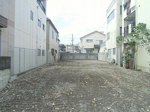 土地-京都市左京区浄土寺下馬場町 外観