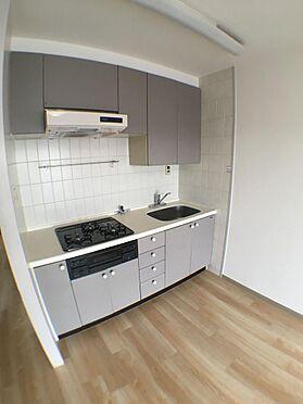 マンション(建物一部)-東松山市材木町 キッチン