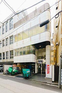 ビル(建物全部)-渋谷区千駄ヶ谷3丁目 外観