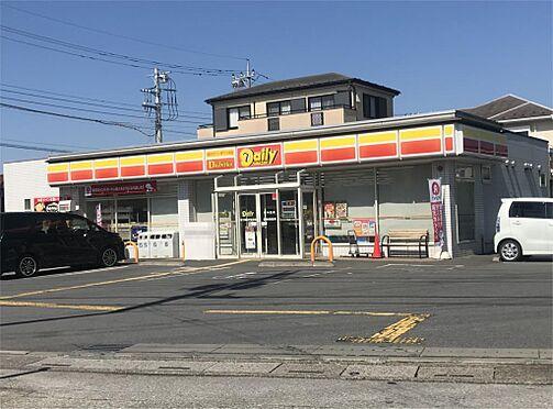 中古マンション-富士見市鶴馬1丁目 デイリーヤマザキ 富士見みずほ台店(1228m)
