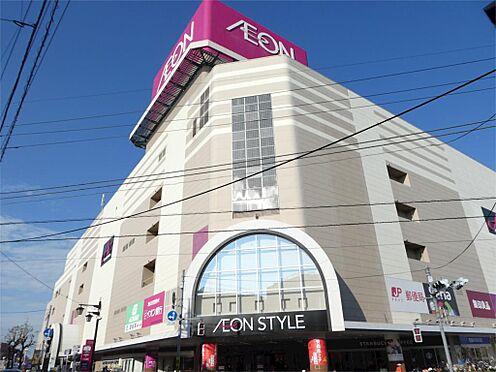 アパート-板橋区徳丸1丁目 AEONSTYLE(イオンスタイル) 板橋店(383m)