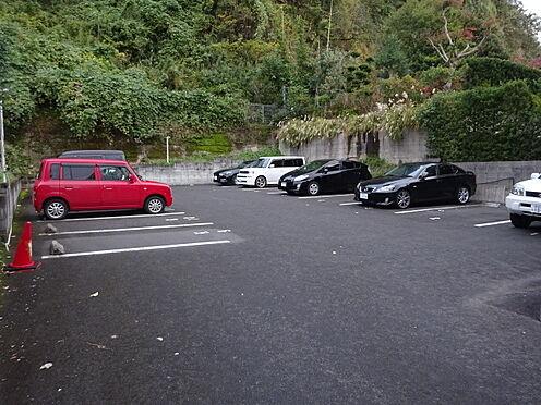 アパート-鹿児島市坂之上1丁目 駐車場