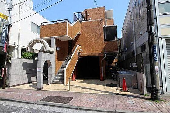マンション(建物一部)-横浜市保土ケ谷区和田1丁目 外観