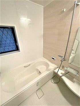 中古一戸建て-江東区潮見1丁目 浴室