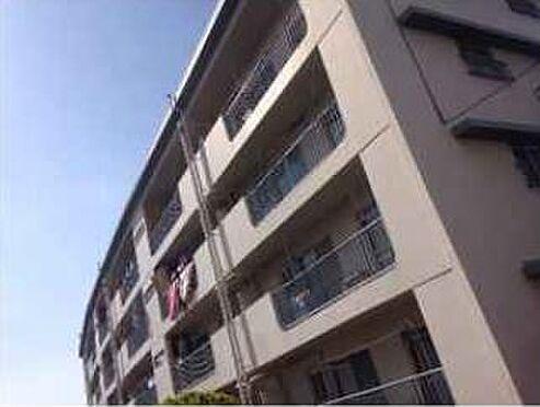 マンション(建物一部)-堺市西区平岡町 外観