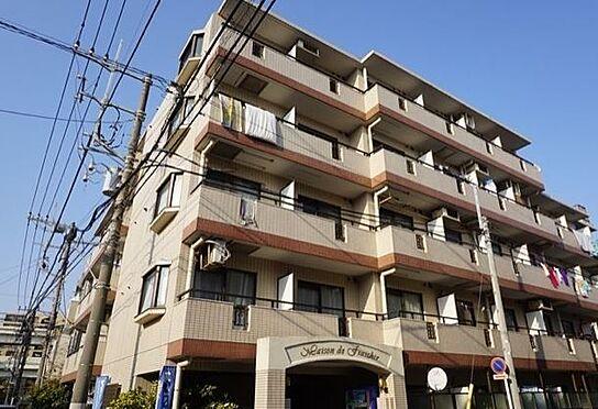 マンション(建物一部)-横浜市南区中村町4丁目 メゾン・ド・フレシール・ライズプランニング