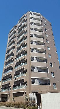 マンション(建物一部)-大阪市住之江区御崎6丁目 綺麗な外観