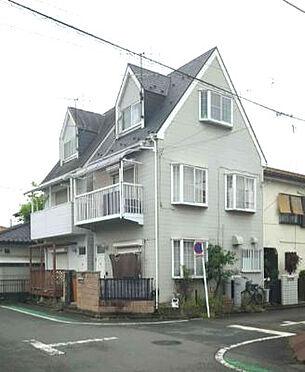 アパート-相模原市中央区田名 外観
