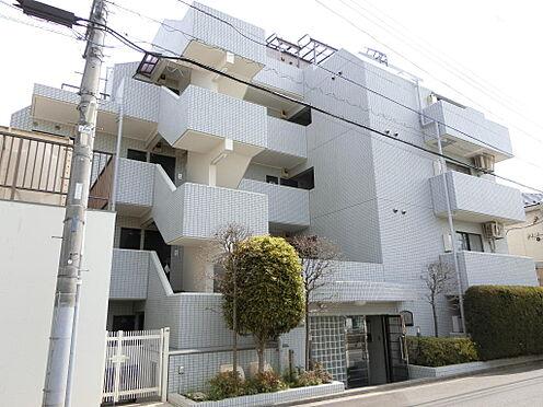 マンション(建物一部)-武蔵野市中町3丁目 平成3年6月築のマンションです。