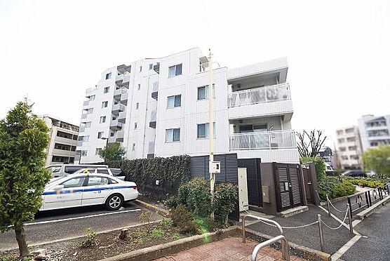 マンション(建物一部)-世田谷区桜丘5丁目 外観