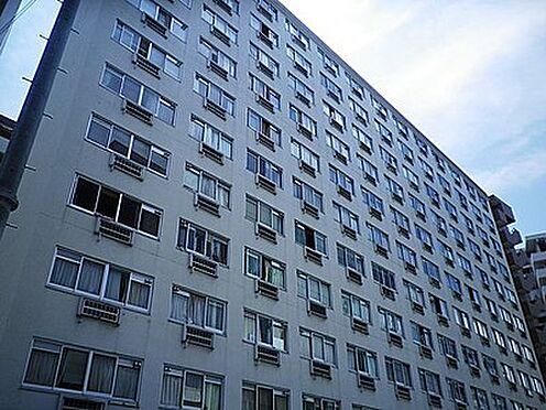 マンション(建物一部)-大阪市淀川区西宮原2丁目 堂々たる佇まい。