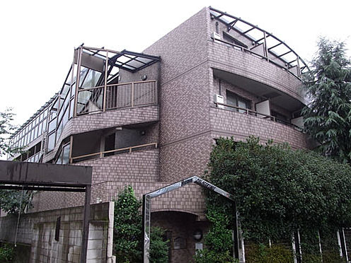 中古マンション-練馬区上石神井1丁目 外観