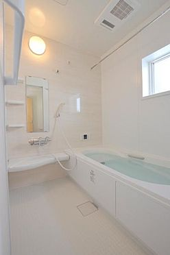 新築一戸建て-仙台市泉区加茂2丁目 風呂