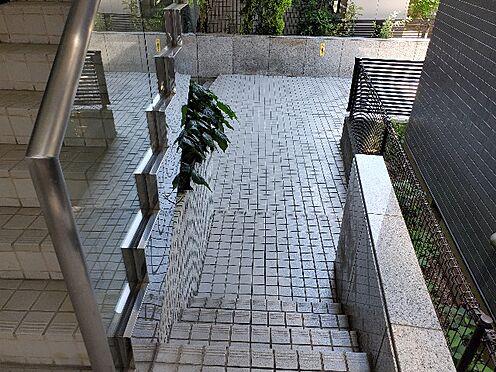 区分マンション-八王子市元横山町2丁目 綺麗に整備されていて使い心地がいいですね。