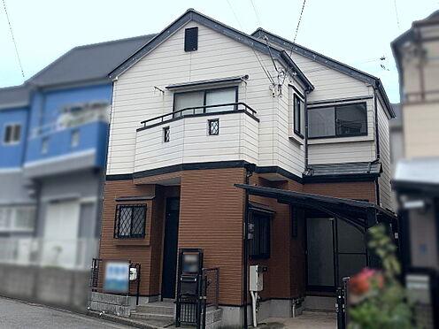中古一戸建て-神戸市垂水区西舞子7丁目 外観