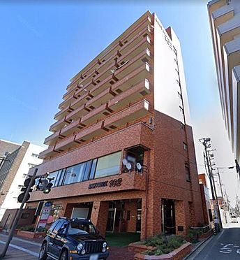 マンション(建物一部)-秋田市中通3丁目 外観