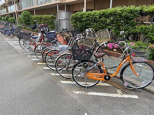 マンション(建物一部)-東大阪市菱屋西6丁目 駐輪場