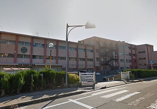 新築一戸建て-瀬戸市原山台4丁目 光陵中学校まで徒歩約12分(960m)