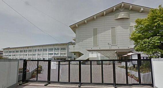新築一戸建て-名古屋市守山区守山2丁目 守山中学校まで徒歩約15分(1200m)