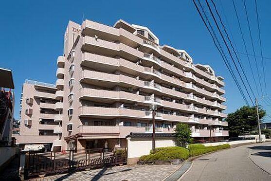マンション(建物一部)-金沢市昌永町 天然温泉付き
