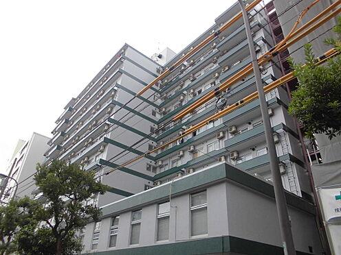 マンション(建物一部)-港区海岸3丁目 外観