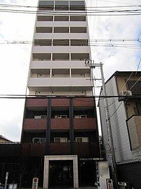 マンション(建物一部)-京都市下京区油小路通五条下る中金仏町 外観