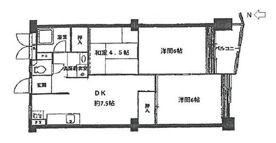 マンション(建物一部)-大阪市旭区高殿5丁目 その他