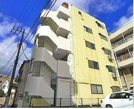 一棟マンション-千葉市中央区新田町 外観