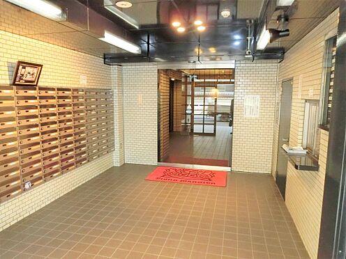 マンション(建物一部)-三鷹市下連雀3丁目 エントランス
