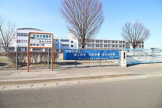 戸建賃貸-仙台市太白区柳生7丁目 柳生小学校 約600m