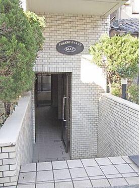 マンション(建物一部)-渋谷区富ヶ谷2丁目 エントランス