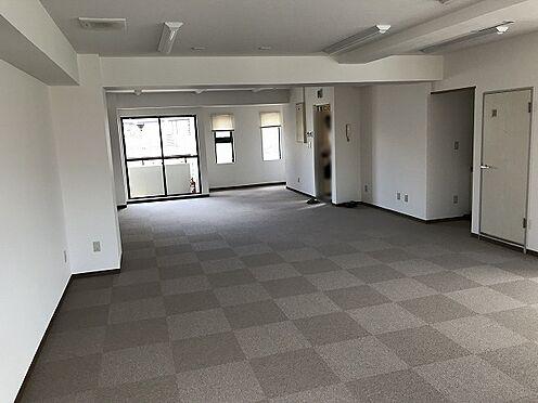 収益ビル-葛飾区立石1丁目 事務所階内装