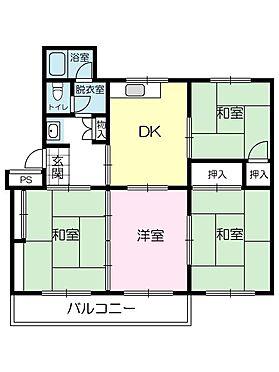 マンション(建物一部)-神戸市垂水区青山台4丁目 3点セパレートだから清潔感あり。