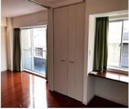マンション(建物一部)-港区南青山7丁目 寝室