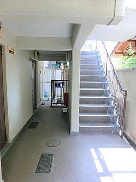 マンション(建物一部)-世田谷区用賀4丁目 その他