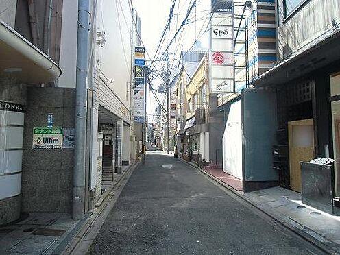 ビル(建物全部)-京都市東山区祇園町北側 周辺