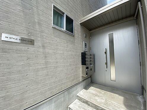 アパート-名古屋市南区滝春町 外観
